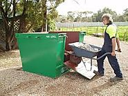 Services You Can Get from Bulk Waste Collection Adelaide Companies