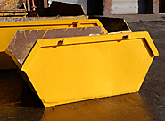 Hire commercial skin bins for your needs
