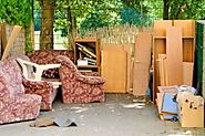 Experience the Best of Rubbish Removal Services