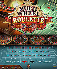 Play roulette online for real money at Vulkan Vegas Casino