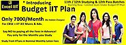 Join today Hostel for IIT JEE Students - Excel IIT Coaching Classes Delhi