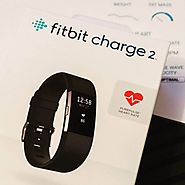 #Fitbit
