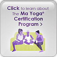 Prenatal Yoga Teacher Training Testimonials: Ma Yoga Prenatal Training
