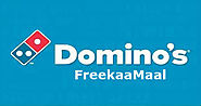 Dominos Coupons & Offers- Buy 1 Get 1 FREE