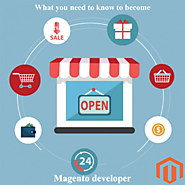 Hire Certified Magento Ecommerce Development Company For Your Project