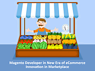 Magento Marketplace Provides Products From Leading Partners