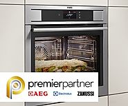 AEG appliances offer the best results and cost less at Alaris