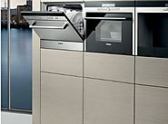 Siemens Appliances available at discount prices