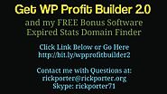 WP Profit Builder 2.0 Review and Bonus