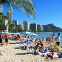 Best Beaches in Hawaii: Waikiki Beach - Oahu, Hawaii