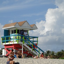 Best Beaches in Florida: South Beach - Miami Beach, Florida