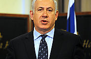 Netanyahu claims Israeli intervention in Syria is aimed at curtailing Hezbollah arms supplies