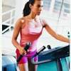 Creative, Calorie-Torching Elliptical Routine