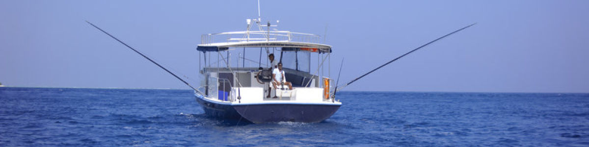 Headline for Types of Fishing in Maldives – For All First Timers