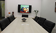Video Conferencing Service in Delhi With Technical Support Facility