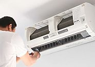 Air conditioning repairs Perth