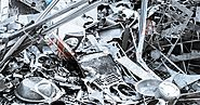 Complete Metal Industries | Steel recycling sydney