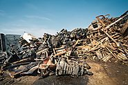 Environment Friendly Scrap Recycling | Complete Metal Industries