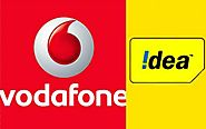 Idea Cellular-Vodafone India announce merger to become countrys biggest telecom operator