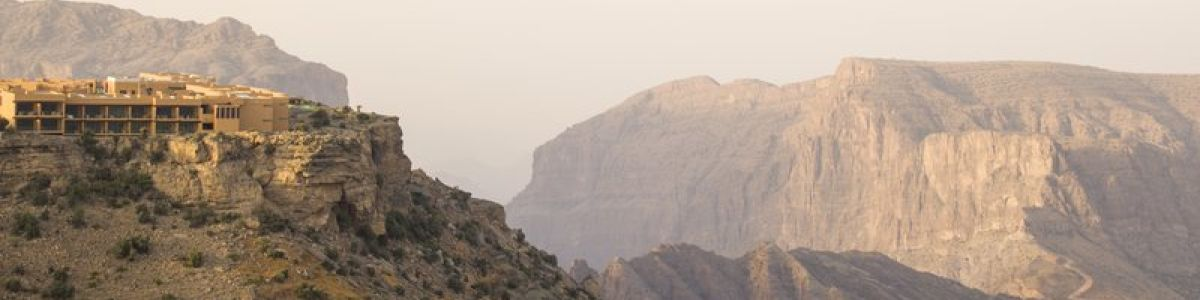 Headline for Best Things to Do in Oman – Essentials Activities in Oman