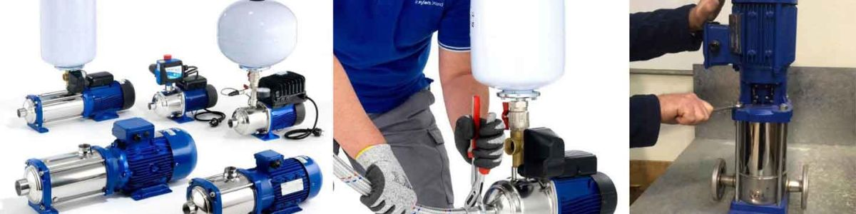 Headline for FDL Water Services - Water Pumps and Water Filtration Service experts