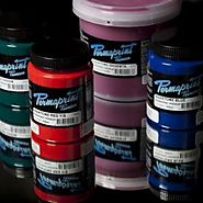 Eco Friendly Ink – Permaset