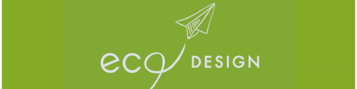 Headline for ECO GREEN DESIGN