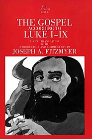 Luke (two volumes; AB) by Joseph A. Fitzmyer