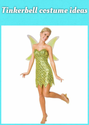 Tinkerbell costume ideas