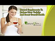 Natural Supplements To Reduce Liver Toxicity And Boost Overall Health