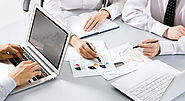 Financial Accounting Advisory Services | Accounting Advisory Services