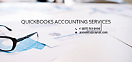 Quickbooks accounting services Is Crucial part To Your Business