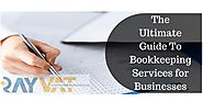 The Ultimate Guide To Bookkeeping Services for Businesses | MAC
