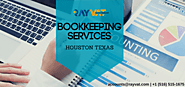 Bookkeeping services houston Texas The Right Way | MAC