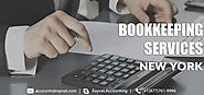 Find A Quick Way To Bookkeeping Services new york | MAC