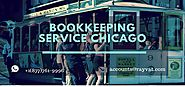 Bookkeeping Service Chicago – Choosing The Right Strategy