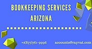 The Evolution Of Quickbooks Bookkeeping Services Arizona - beBee Producer