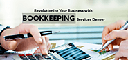 Revolutionize Your Business with Bookkeeping Services Denver | MAC