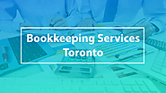 Bookkeeping service toronto | Small business bookkeeping service toronto