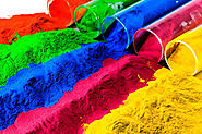 Reactive Dyes Known For Their Properties And Types