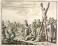 Revealed: What St. Andrew's Martyrdom Signified Will Blow you Away! | Christian News
