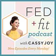 Podcast - Fed & Fit