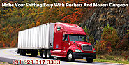 Move Home With Help Of Top Packers And Movers In Gurgaon To Make Moving Method Less Asking