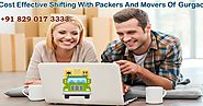 Packers and Movers Gurgaon: 12 Different Features Of Packers And Movers In Gurgaon That You Will Not Find In Any Othe...