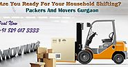 Packers and Movers Gurgaon: Shifting In Which Grounds Can Make You Demur For The Decision | Packers And Movers In Gur...