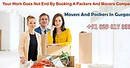 Packers and Movers Gurgaon: Masters Guideline For Office Or Business Relocation In Gurgaon | Top 4 Packers And Movers...
