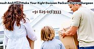 Packers and Movers Gurgaon: How To Stay Marshal When Unpacking New Home | Tips By Packers And Movers Gurgaon