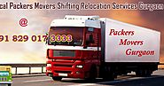 Packers and Movers Gurgaon: Thinking Of Switching To A Different Company! Avoid The Burden Of Relocation With Packers...