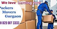 Packers and Movers Gurgaon: Practical Tips And Tricks For Packing And Shifting In Gurgaon | Protected And Well Acknow...