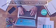 Find The World Class Xero Bookkeeping Services